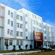 Lilliput Optoelectronics Technology Co. Ltd (Hong Kong) - Another side of our factory