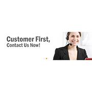 Shenzhen Gehl Lamps Co. Ltd - Provides Customer Service