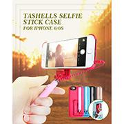 Shenzhen Kasuga Electronics Ltd - Our Selfie Stick Case for iPhone 6/6s