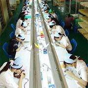 AUPO Electronics Ltd - OEM product lines