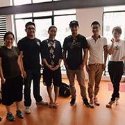 Yiwu Suki Glasses Co.,Ltd - Our Team