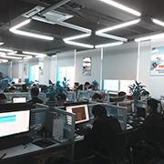 Wearpai Technology Co.,Ltd - Our Customer Service Department
