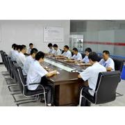 Shenzhen Yalu Industry Co. Ltd - Management meeting