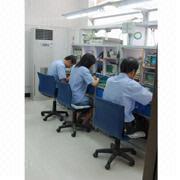 Xiamen Puxing Electronics Science & Technology Co. Ltd - R&D team
