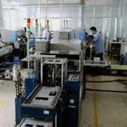 Zhangzhou Lilliput Electronic Technology Co. Ltd - Machine at work