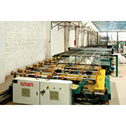 Long Sheng Office Furniture Co. Ltd - Our glass CNC cutting machinery