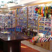 Gookia International Co. Limited - Showroom for clients