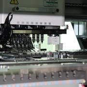 Zhangzhou Lilliput Electronic Technology Co. Ltd - SMT machine
