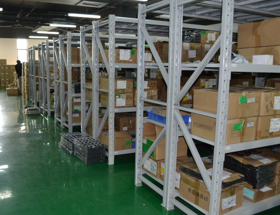 Guangdong Appscomm Co. Ltd - Our Storage Room