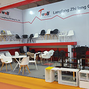 Zhilang Furniture Co.,Ltd - We attend furniture show and export our products worldwide