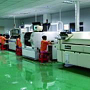 Shenzhen Tongwei Video Electronics Co. Ltd - SMT lines