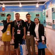 Shenzhen Tongwei Video Electronics Co. Ltd - China Sourcing Fair-Security products in AsiaWorld Expo, HK