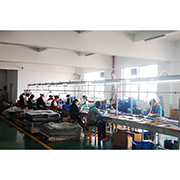 Ruby Mount Electronic Co. Ltd - Our Assembling Packing Pipeline