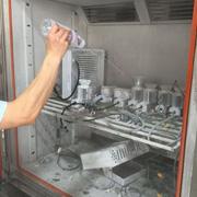 Shenzhen Lsleds technology Co. Ltd - Watering Test