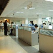 Shenzhen Gospell Smarthome Electronic Co. Ltd - Our office