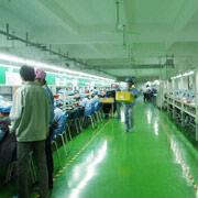 Shenzhen Gospell Smarthome Electronic Co. Ltd - Assembly line