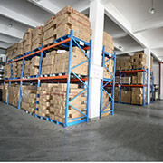 Ruby Mount Electronic Co. Ltd - Our Warehouse