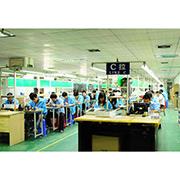 Shenzhen Well-Share Technology Co,Ltd - Factory environment