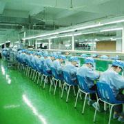 Shenzhen Gospell Smarthome Electronic Co. Ltd - Production line