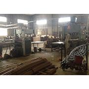 Zhejiang Sanjian industry & trade co.,ltd - Production Area