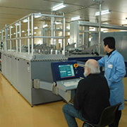 ZONHAN New Energy Company Limited - Our workshop