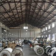 Wujiang Ruijia Textile Co.,Ltd - Our Weaving Mill