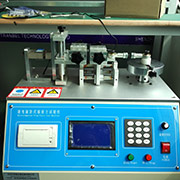Shenzhen Tranbel Technology Co. LTD - Our Plug Force Testing Machine