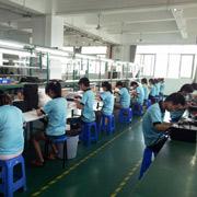 Shenzhen Mayways Electronics Co. Ltd - Our production line