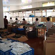 Ningbo Zhenhai Sunroder Electric Appliances Co. Ltd - Our assembly  workshop