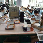 Shenzhen Mayways Electronics Co. Ltd - Our assembly workshop