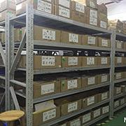 Shenzhen JQB Industrial Co. Ltd - Material Quality Control Area