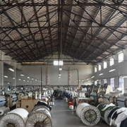 Wujiang Ruijia Textile Co.,Ltd - Our Weaving Mill