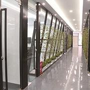 Shenzhen E-Ran Technology Co. Ltd - Our clean office