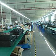 Shenzhen Mayways Electronics Co. Ltd - Our workstation
