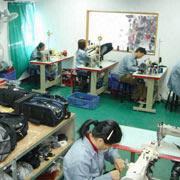 Gostar Sporting Goods Co. Ltd - Our R&D Department for Bags and Headcovers