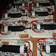 Ningbo Zhenhai Sunroder Electric Appliances Co. Ltd - Our finished products
