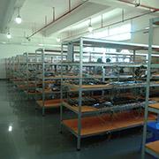 Shenzhen Mayways Electronics Co. Ltd - Aging testing room