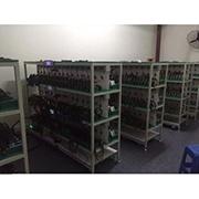 Shenzhen Hao Tian Jun Electronics Technology Co. Ltd - Our Aging Test Room