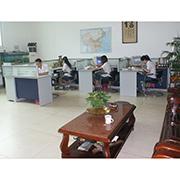 Shantou Lisheng Industrial Co Ltd - Our office