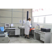 Xiamen Microunion Industrial and Trading Co. Ltd - Chemical and physical test before fabric put into production