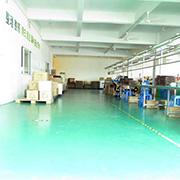 Aok Electronics Co.,Ltd - Production line