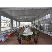 Zhengzhou Kaixue Cold Chain Co.,Ltd. - Our Showroom