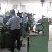 Astron Technology Corp - Tooling House