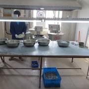 Union Deal Imp&Exp Co.Ltd - Our production room