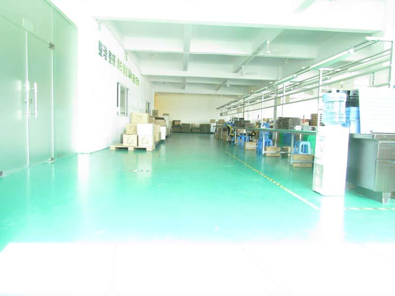 Aok Electronics Co.,Ltd -