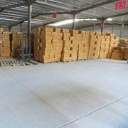 Union Deal Imp&Exp Co.Ltd - Our warehouse