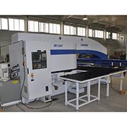 Zhengzhou Kaixue Cold Chain Co.,Ltd. - Our Cutting Machinery