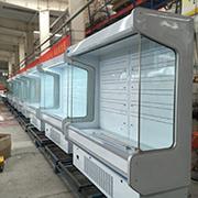 Zhengzhou Kaixue Cold Chain Co.,Ltd. - Our Production Line