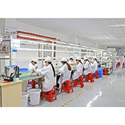 Shenzhen KEP Technology Co. Limited - Our production staff