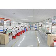 Shenzhen KEP Technology Co. Limited - Our neat production